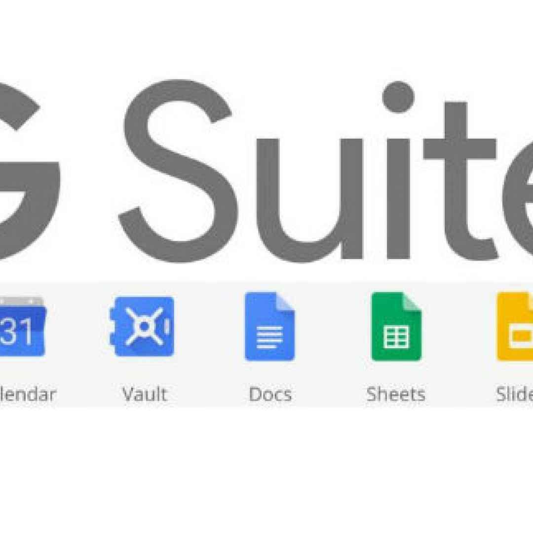 g suite cloud gmail drive
