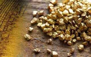 oro  trading  stocastico  correlazioni
