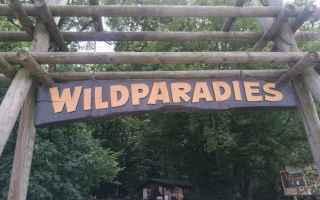 Viaggi: tripsdrill  viaggio  natura  avventura  parco divertimenti