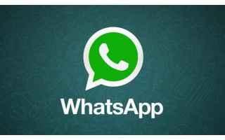 Cellulari: Tutti i messaggi cancellati di Whatsapp si recuperano