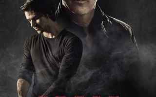Cinema: american assassin film cinema