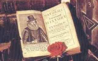 Storia: filosofo  francesco bacone  tabulae