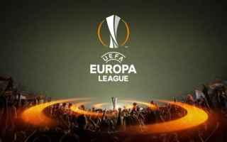 Europa League: lazio  milan  atalanta