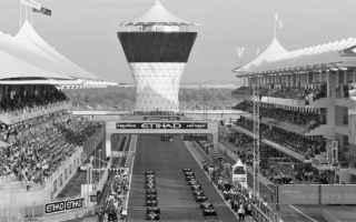 Formula 1: formula 1  gran premio  abu dhabi
