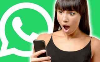 Circola su Whatsapp una bufala che gia` conosciamo da tanto tempo. Avvisa che c'e` il complean