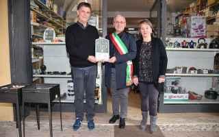Notizie locali: castel bolognese  bottega storica