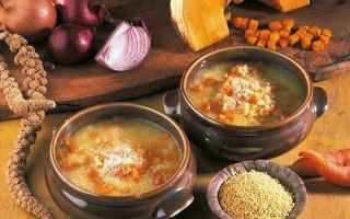Ricette: ricetta  borgo  sicilia  minestra