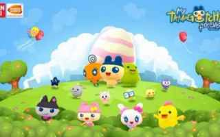 tamagotchi  videogame