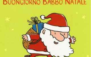 Libri: babbo natale libro bambini regalo
