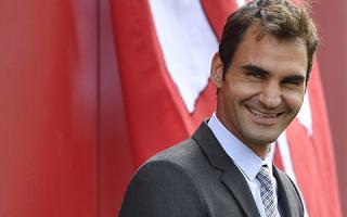 Tennis: tennis grand slam news federer dottore