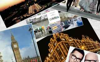 moda  viaggi  fashion  travel  londra  parigi  chanel  dolce e gabbana