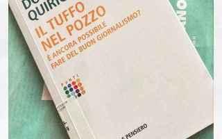 Libri: giornalismo  libro  recensione