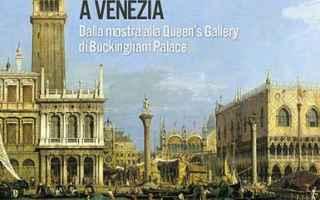 Arte: canaletto a venezia cinema  arte
