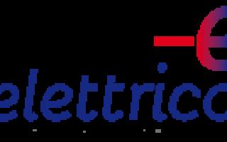 Presentazione del nuovo portale di informazione dedicato al mondo della mobilità elettrica in Itali