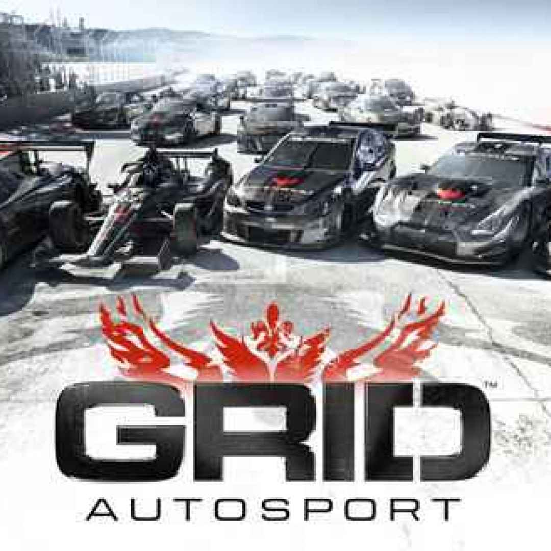 grid  iphone  racing  corse  sport  auto