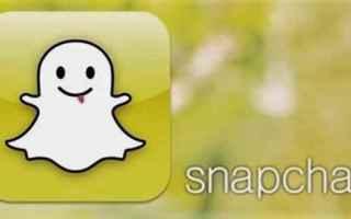 App: snapchat  apps