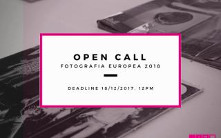 Mostre e Concorsi: fotografia europea reggio emilia mostre