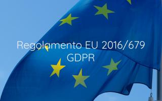 Sicurezza: gdpr  privacy  data breach  2016/679