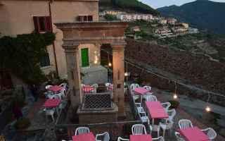 Viaggi: viaggi  borgo  giglio castello  festa
