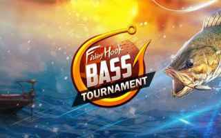 pesca  sport  android  giochi  fishing