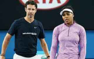Tennis: tennis grand slam news serena williams