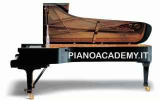 Musica: pianoforte  corso  scuola  lezioni