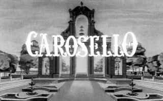 Televisione: carosello