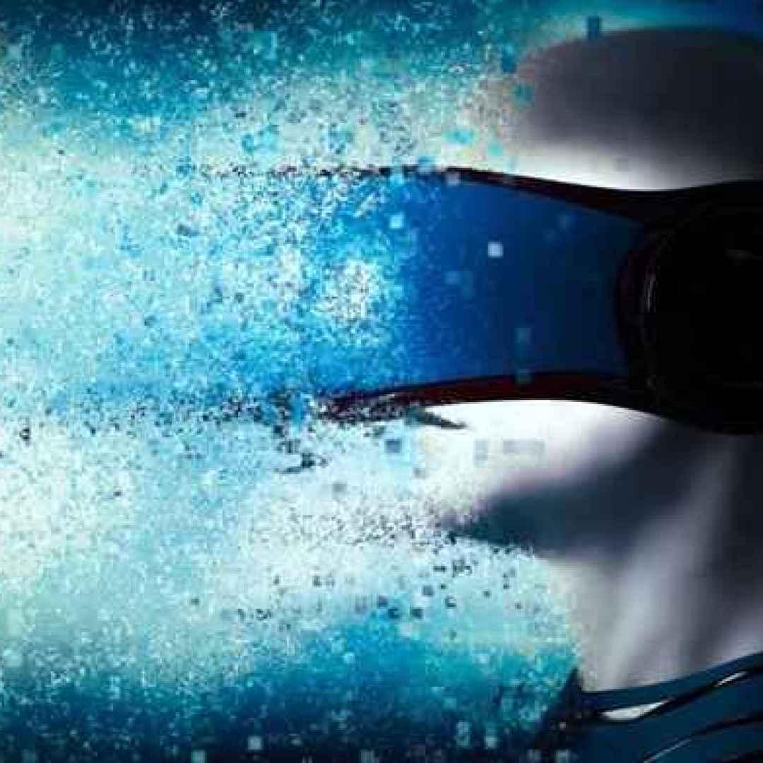 gioco  virtual reality  realtà virtuale