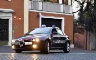 Cronaca Nera: cronaca  ricatto sessuale  roma