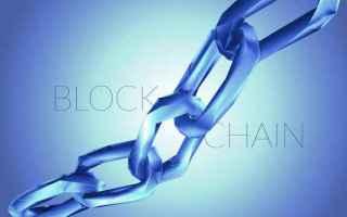 Soldi Online: blockchain  bitcoin