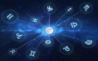 Astrologia: oroscopo  segno zodiacale  previsioni