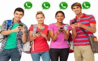 App: whatsapp  apps  features