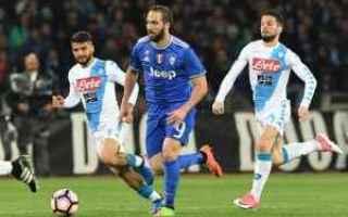 Serie A: napoli  juventus  pronostico
