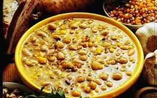 Ricette: ricetta  borgo  basilicata  legumi