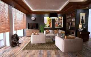 Design: casa interior design colori scuri