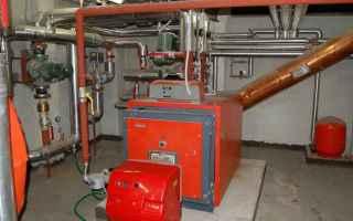 condominio  casa  sfitta  riscaldamento