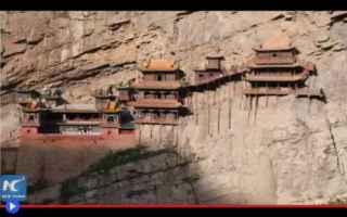 Architettura: architettura  cina  religione  templi