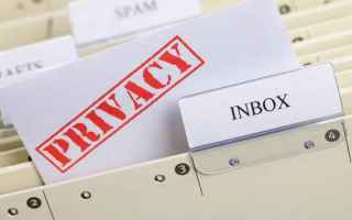 Web Marketing: privacy  email  social  marketing  email marketing