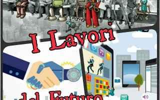 Lavoro: lavoro job economia trovalavoro