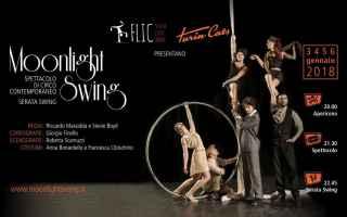Torino: torino  flick  circo