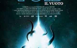 Cinema: horror cinema the void