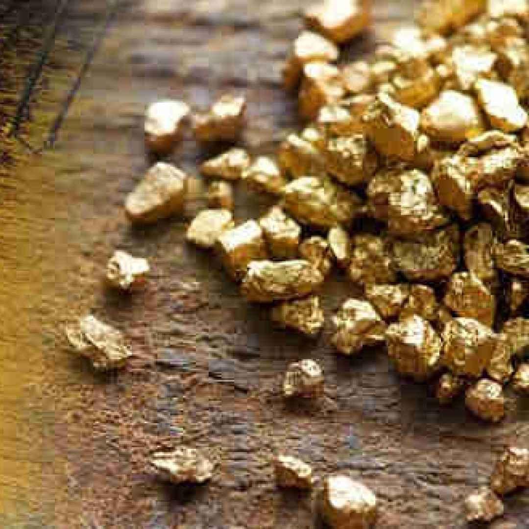 commodity  oro  bonus  correlazioni