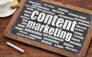 content marketing  marketing  guadagnare  strategie marketing  coobis