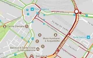 L'incidente di domenica mattina avvenuto sulla tangenziale di Roma ha bloccato definitivamente il