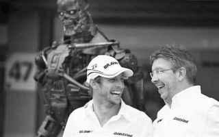 Formula 1: formula 1  brawn  honda