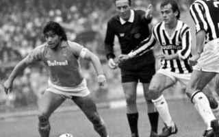 Calcio: arbitri  calcio  anni 80