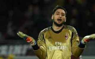 Calciomercato: donnarumma  milan  real madrid