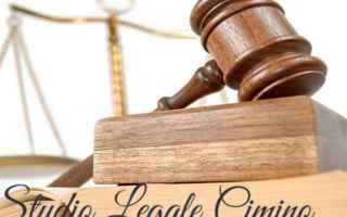 Leggi e Diritti: giudizio di revisione  gelsomina cimino