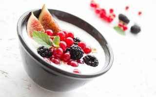 ipertensione. yogurt