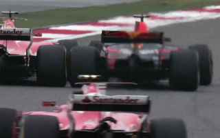 Formula 1: formula 1  sorpassi  giovinazzi